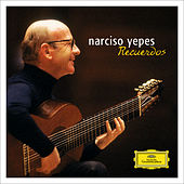 Narciso Yepes - Gentilhombre espagnol by Narciso Yepes