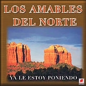 Play & Download Ya Le Estoy Poniendo by Los Amables Del Norte | Napster
