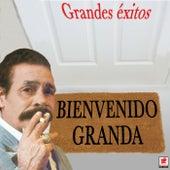 Play & Download Grandes Exitos Bienvenido Granda by Bienvenido Granda | Napster