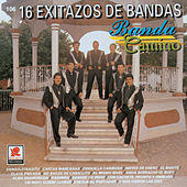 16 Exitazos De Bandas by Banda Camino