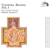 Play & Download Carmina Burana Vol.1 by Various Artists | Napster