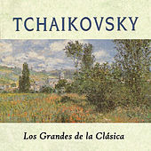Tchaikovsky, Los Grandes de la Clásica by Various Artists