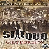 Play & Download The Great Depression by Stat Quo | Napster