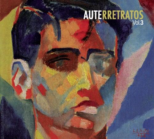 Auterretratos, Vol. 3 by Luis Eduardo Aute