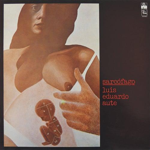 Sarcófago (Remasterizado) by Luis Eduardo Aute
