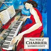 Play & Download Piano Works of Chabier by Various Artists | Napster