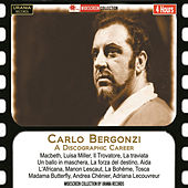 Play & Download Carlo Bergonzi: A Discographic Career by Carlo Bergonzi | Napster