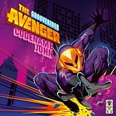 Grooverider Presents Codename John: The Avenger EP by Grooverider