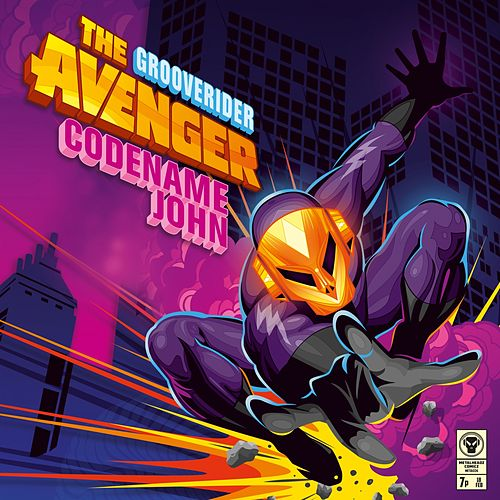 Play & Download Grooverider Presents Codename John: The Avenger EP by Grooverider | Napster
