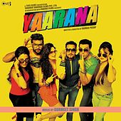 Yaarana (Original Motion Picture Soundtrack) by Various Artists