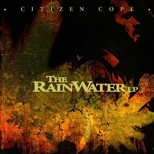 The Rainwater Lp by Citizen Cope