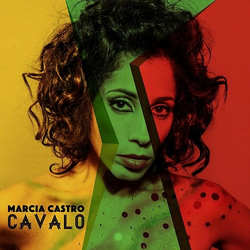 Play & Download Cavalo (Single) by Márcia Castro | Napster