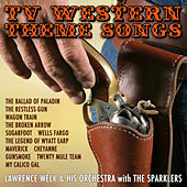 TV Western Theme Songs by Lawrence Welk