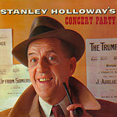 Stanley Holloway's Concert Party by Stanley Holloway