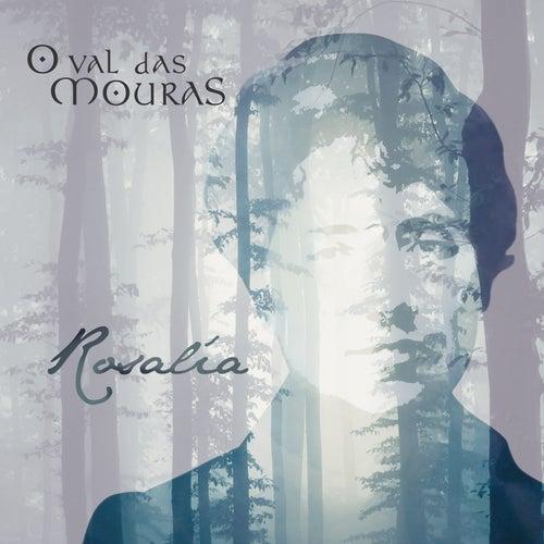 Rosalía de O Val Das Mouras