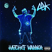 Hatchet Warrior by ABK