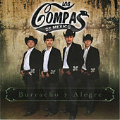 Play & Download Borracho y Alegre by Los Compas De Mexico | Napster
