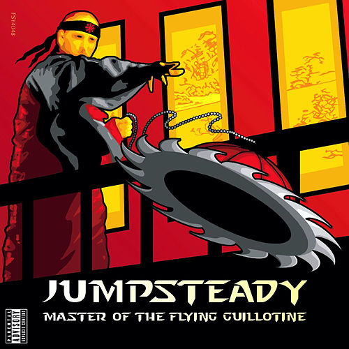 Play & Download Master of the Flying Guillotine by Jumpsteady | Napster
