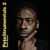 Petestrumentals 2 by Pete Rock