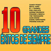 Play & Download 10 Grandes Éxitos de Siempre by Various Artists | Napster