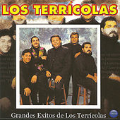 Grandes Exitos de los Terrícolas by Los Terricolas