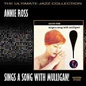 Annie Ross Sings A Song With Mulligan by Annie Ross