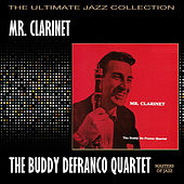 Play & Download Mr Clarinet by Buddy DeFranco | Napster