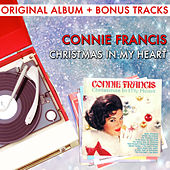 Christmas In My Heart (Special Edition) by Connie Francis