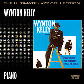 Wynton Kelly Piano by Wynton Kelly