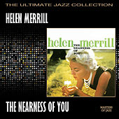 The Nearness Of You by Helen Merrill