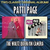 The Waltz Queen/On Camera by Patti Page