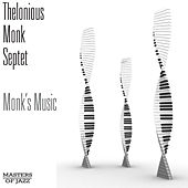 Play & Download Monk's Music by Thelonious Monk | Napster