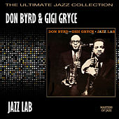 Play & Download Jazz Lab by Donald Byrd | Napster