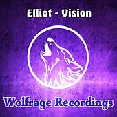 Play & Download Vision by Elliott | Napster