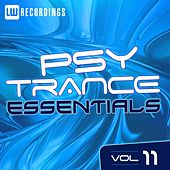 Play & Download Psy-Trance Essentials, Vol. 11 - EP by Various Artists | Napster
