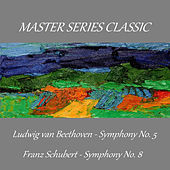 Master Series Classic - Symphony No. 5 - Symphony No. 8 by Hamburg Rundfunk-Sinfonieorchester