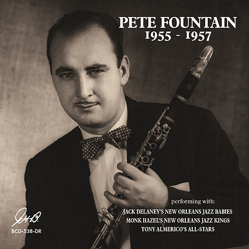 Play & Download Pete Fountain 1955-1957 by Pete Fountain | Napster