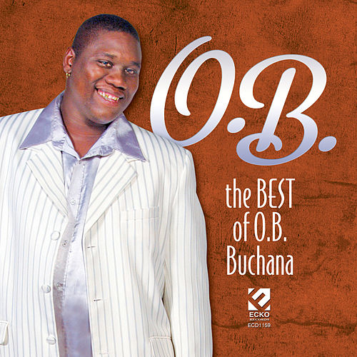 Best of O. B. Buchana by O.B. Buchana