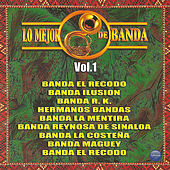 Play & Download Lo Mejor de Banda, Vol. 1 by Various Artists | Napster