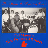 The Storm Is Passing Over by Phil Mason's New Orleans All-Stars