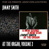 Jimmy Smith At The Organ, Volume 2 by Jimmy Smith