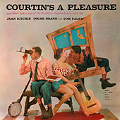 Play & Download Courtin's A Pleasure by Various Artists | Napster