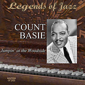 Legends Of Jazz: Count Basie - Jumping At The Woodside by Count Basie