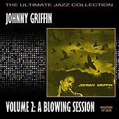 Play & Download A Blowing Session by Johnny Griffin | Napster