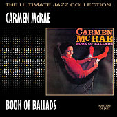 Book Of Ballads by Carmen McRae