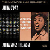 Anita Sings The Most by Anita O'Day