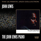 The John Lewis Piano by John Lewis
