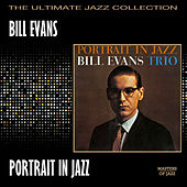 Portrait In Jazz by Bill Evans Trio