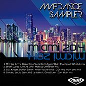 Map Dance Sampler: Miami 2014 by Various Artists