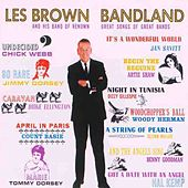 Bandland by Les Brown